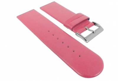 Jacques Lemans Uhrenarmband 1-1270 pink