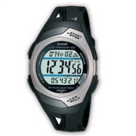 Casio Uhrenarmband STR-300C-1