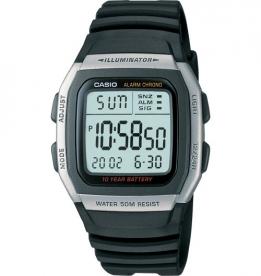 Casio Uhrenarmband W-96H-1A / 2A / 9A