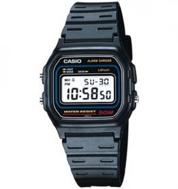 Casio Uhrenarmband W-59-1V
