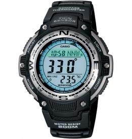 Casio Uhrenarmband SGW-100-1V