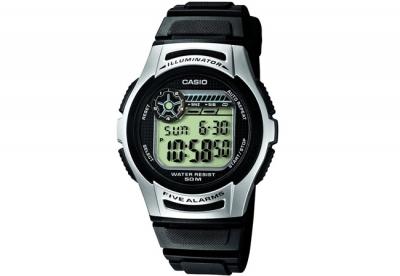 Casio Uhrenarmband W-213-1A