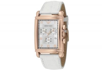 Armani Uhrenarmband AR0296