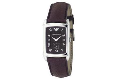Armani Uhrenarmband AR0237
