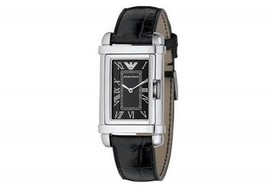 Armani Uhrenarmband AR0257