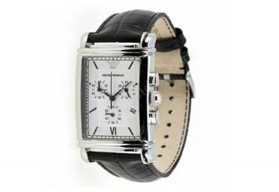 Armani Uhrenarmband AR0284