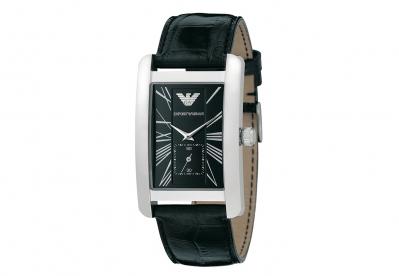 Armani Uhrenarmband AR0143