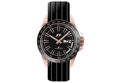 Jacques Lemans Uhrenarmband F-5008G