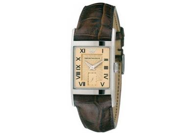 Armani Uhrenarmband AR0248