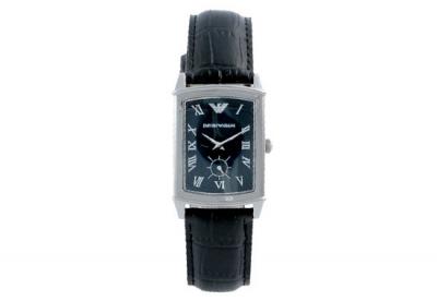 Armani Uhrenarmband AR0239
