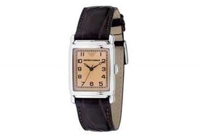 Armani Uhrenarmband AR0204