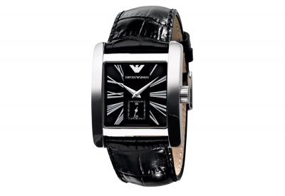 Armani Uhrenarmband AR0180