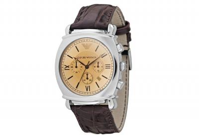Armani Uhrenarmband AR0286