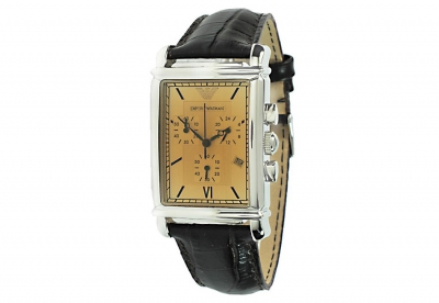 Armani Uhrenarmband AR0285