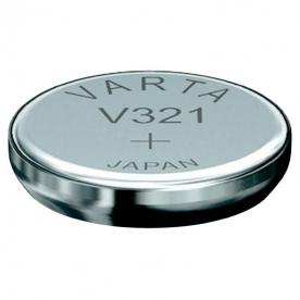 Varta Batterie V321/SR616