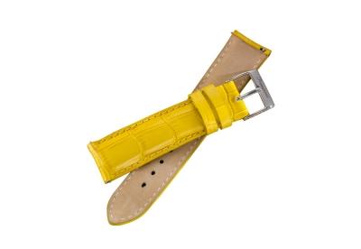 Fromanteel Uhrenarmband Gelb