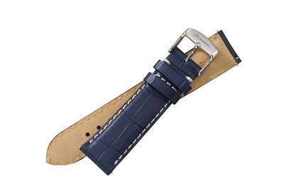 Fromanteel Uhrenarmband Blau S-011
