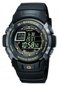 Casio Uhrenarmband G-Shock G-7710-1ER