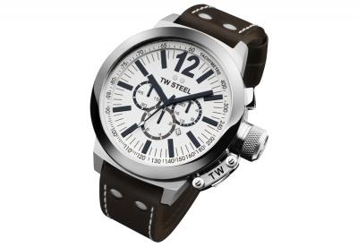 Uhrenarmband TW STEEL CE1008 (22mm)
