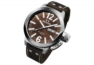 Uhrenarmband TW STEEL CE1009 (22mm)