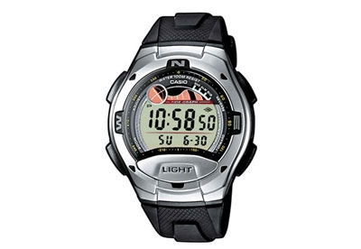 Casio Uhrenarmband W-753-1AVES