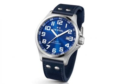 TW STEEL Uhrenarmband TW400 (22mm)