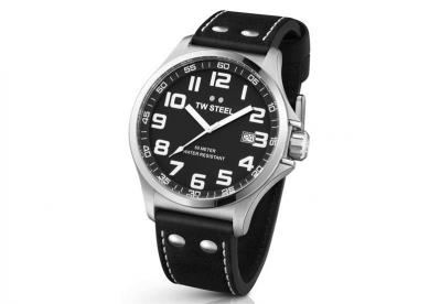 TW STEEL Uhrenarmband TW408 (22mm)
