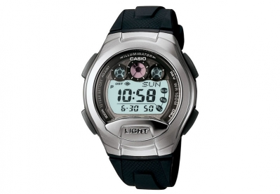 Casio Uhrenarmband W-755-1AVEF