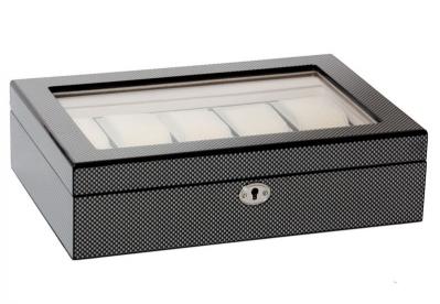 Uhrenbox 10 Stücke mit Pigmentdruck