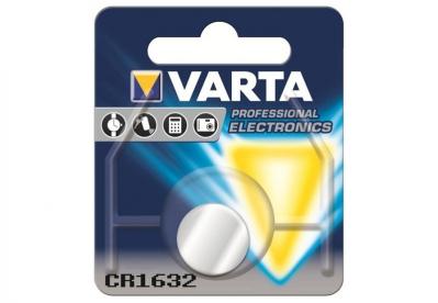 Varta CR1632 Batterie