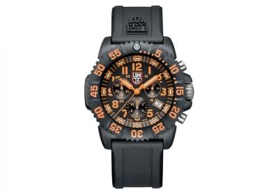 Luminox Uhrenarmband A.3089 Navy Seal