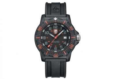 Luminox Uhrenarmband A.8815 Black Ops