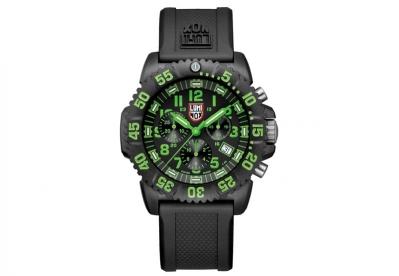 Luminox Uhrenarmband A.3097 Navy Seal