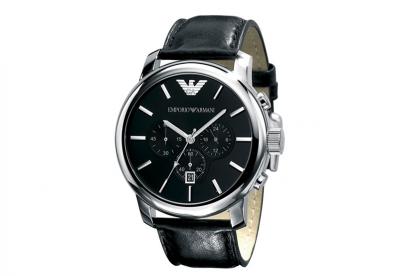 Armani Uhrenarmband AR0431