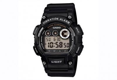Casio Uhrenarmband W-735H-1A