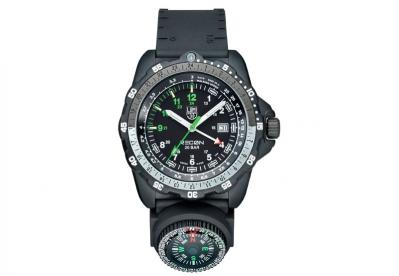 Luminox Uhrenarmband A.8830 KM Recon Compass
