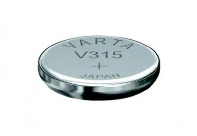 Varta Batterie V315/SR716SW
