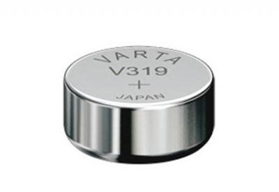 Varta Batterie V319/SR527SW