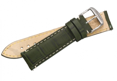 Fromanteel Uhrenarmband Gün Leder