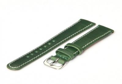 Uhrenarmband 12mm Gün Leder