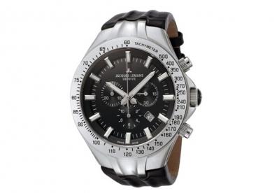 Jacques Lemans Uhrenarmband G-217