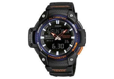 Casio Uhrenarmband SGW-450H-2BER
