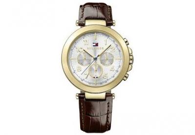 Tommy Hilfiger Uhrenarmband TH1781453