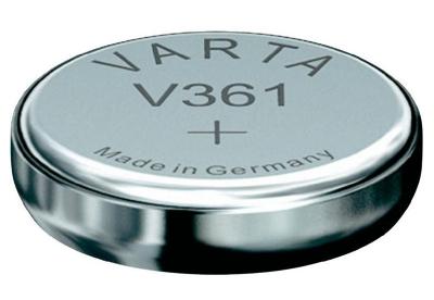 Varta Batterie V361/SR721SW