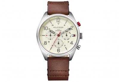 Tommy Hilfiger Uhrenarmband TH1791208
