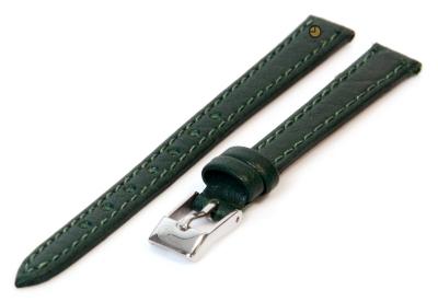 Uhrenarmband 10mm Gün Büffelleder