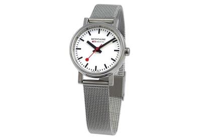 Mondaine 12mm Mailänder Uhrenarmband