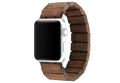 WeWOOD the Trift Holz-Uhrenarmband Apple