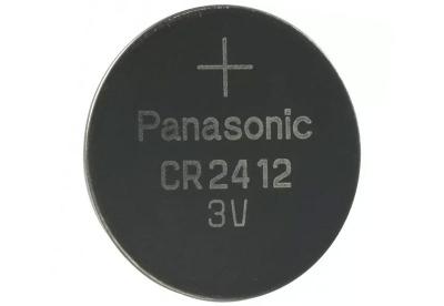 Panasonic Batterie CR2412
