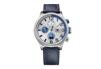 Tommy Hilfiger Uhrenarmband TH1791240